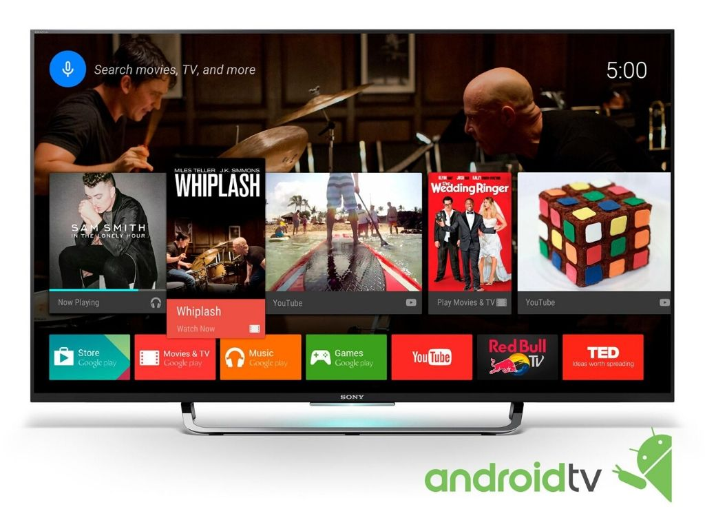 Sony Tv Android 8 Update